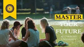 Download Master Your Future at Utrecht University Video