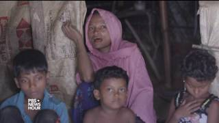 Download Myanmar's Rohingya stuck in limbo between persecution and relocation Video