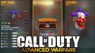 Download Advanced Warfare: Legendary Searching! (Supply Drop Opening) Video