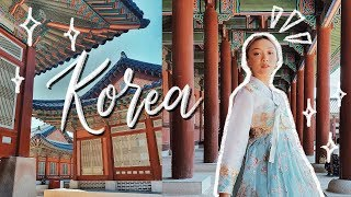 Download I Went to Korea for the First Time | Seoul Travel Vlog Video