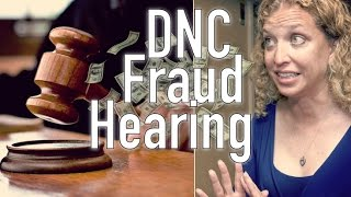 Download DNC Fraud Lawsuit Update: DNC's Lawyers Stoop to New Low Video