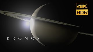 Download KRONOS | 4KHDR10 Cassini #FinalFrontier Video