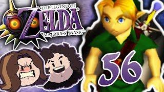Download Zelda Majora's Mask: Link's New Friends - PART 56 - Game Grumps Video