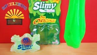 Download Simba - Slimy Grün Monster Schleim Glibber Slime magic magischer Schleim Review Original auspacken Video