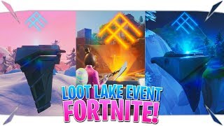 Download Fortnite Loot Lake Event Live ″Fortnite Loot Lake Bunker″ (Fortnite Loot Lake Dig Site Live) Video