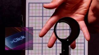 Download Scientists create 'invisibility' & Tetris the movie - BBC Click Video