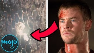 Download Top 10 Foreshadowed Deaths In Horror Movies Video