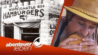 Download USA Burger Tour: Besuch bei bedeutendsten Burgerläden in USA   1/2   Abenteuer Leben   kabel eins Video