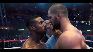 Download CREED 2 - CREED VS DRAGO (FINAL FIGHT) Video