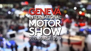 Download Autosalon Genf 2017 - Highlights Video