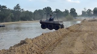 Download Amphibious Vehicles Video