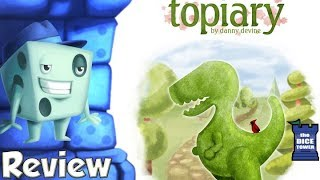Download Topiary Review - with Tom Vasel Video