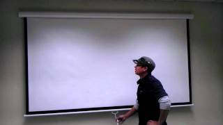 Download 84″ X 84″ Manual Pull Down 120″ Projector Screen Video