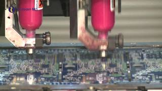 Download Electronics Manufacturing UK - PCB Assembly Video
