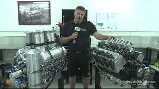 Download Crimsafe Talking Tech - V8 Supercar vs V8 Sprintcar engine Video