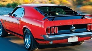 Download CNET On Cars - Top 5 Mustangs of All Time Video