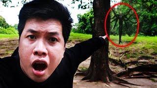 Download เจอสเลนเดอร์แมน ในป่าทึบ Video