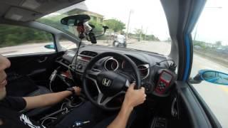 Download KKT V 2.1 Pro Tuner By Mo Tuner (Thailand) Honda Jazz GE MT Video