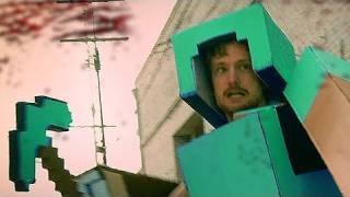 Download MINECRAFT: The Last Minecart Video