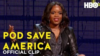 Download How Are Republicans Getting Away w/ Voter Suppression? | Pod Save America | HBO Video