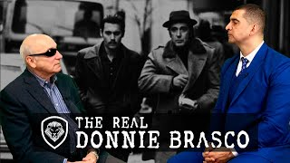 Download Most Hated FBI Agent in the Mafia- Joe Pistone aka Donnie Brasco Video