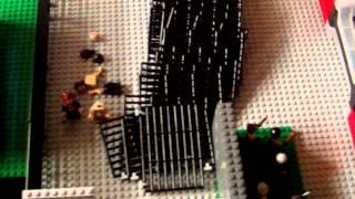 Download Lego The Walking Dead Gefängnis/Prison (WIP 1) Video