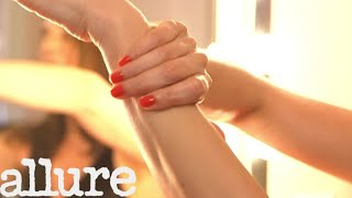Download The Secret Life of a Hand Model | Allure Video