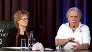 Download Anti-Gravity & Conscious Awareness | Ralph and Marsha Ring Video
