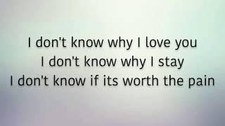 Download Ruth B. - Mixed Signals (Lyrics) Video