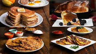 Download 7 Pancakes From Around The World Video