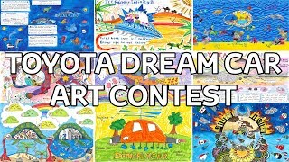 Download Toyota Dream Car Art Contest 2018 Video