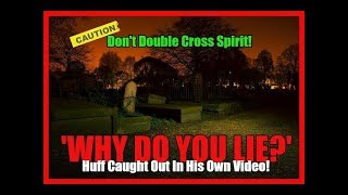 Download Spirits have the last word on Steve Huff 100% PROOF!! Video