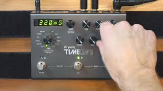 Download Why the Strymon Timeline Looper is so cool! Video