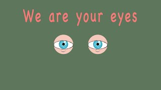 Download Eye's/Eye Anatomy/Eye Song/How the Eye's Work/Learn about the Human Body for Children Video