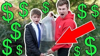 Download £200 FOR FISH!? (Big Mistake) Video