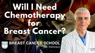 Download Will I need Chemotherapy for My Breast Cancer? Video