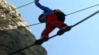 Download Klettersteig Königsjodler Hochkönig Video