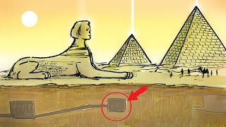 Download Secret Knowledge Hidden Underneath the Great Sphinx Video