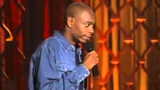 Download Dave Chappelle HBO Comedy Half Hour Uncensored Video