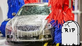 Download 5 Ways The Car Wash Will DESTROY Your Car! Video