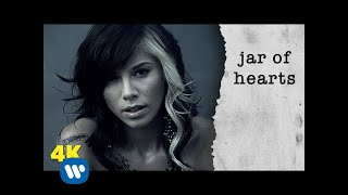 Download Christina Perri - Jar of Hearts Video
