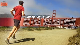 Download How To Pace For Your Ultra Video