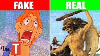 Download The Disturbing REAL STORY Behind Disney's Hercules Video