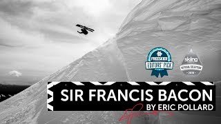 Download The 2018 LINE Sir Francis Bacon Skis by Eric Pollard - A Versatile Ride for Everyday Video