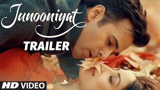 Download Junooniyat Official Trailer 2016 | Pulkit Samrat, Yami Gautam | Releasing On 24 June Video