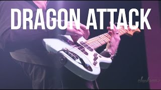 Download ″Dragon Attack″ and ″Stone Cold Crazy″ by Queen, performed by Metal Allegiance Video