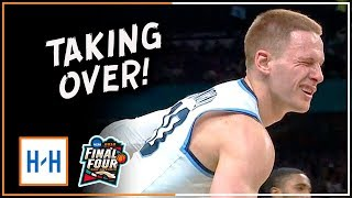 Download Donte DiVincenzo EPIC Full Highlights vs Michigan (2018 March Madness) - 31 Pts, 5 Threes, 1 Wink Video