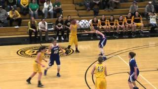 Download Women's Basketball Highlights vs GVSU 3-1-2016 Video
