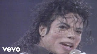 Download Michael Jackson - Another Part of Me Video