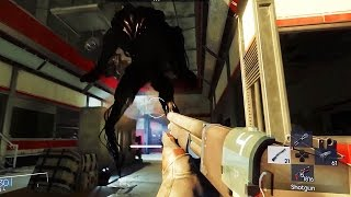 Download Prey - Gameplay Demo @ 1080p (60ᶠᵖˢ) HD ✔ Video